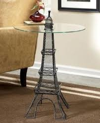 eiffel tower table fascinations metal earth eiffel tower all about