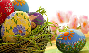 the curious history of easter eggs sri lanka news