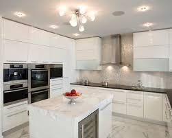 houzz kitchen backsplashes of pearl kitchen backsplash houzz