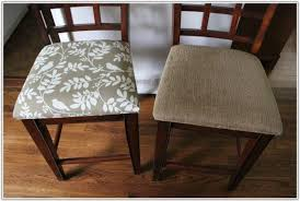 Dining Chair Upholstery Best Material For Chair Upholstery Chair Home Furniture Ideas