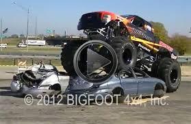 monster truck video for electric monster truck revealed