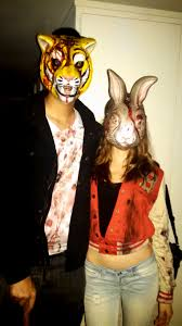 our silly hotline miami halloween costumes gaming