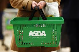 asda faulters over christmas chain loses battle of big four