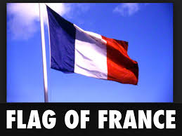 Flag Of Franc France By Trinity Oakland