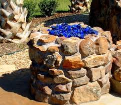 Fire Pit Glass Stones by Glass Rocks For Fire Pit Fire Pit Ideas