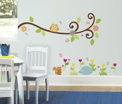 happi scroll tree branch peel u0026 stick wall decals walldecals com