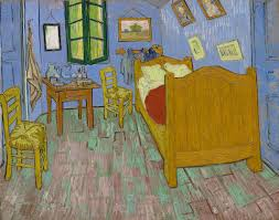study links van gogh u0027s psyche to color palette artnet news