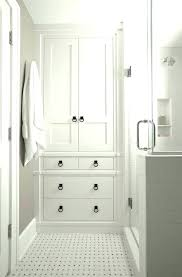 Slim Storage Cabinet For Bathroom Storage Cabinets For Bathrooms Sequoiablessed Info