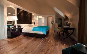 Laminate Flooring In Bedrooms Flooring Ideas For The Bedroom And Beyond