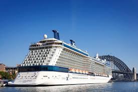 cruises to sydney australia cruises announces 7th australian cruise season details