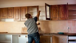 what is the standard height for kitchen cabinets kitchen cabinet height guide how high should they be