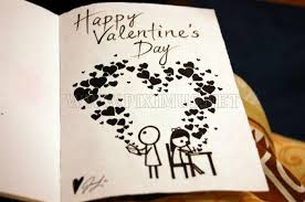 day cards for him valentines day card for him cards for him