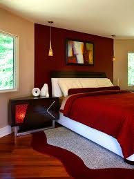 Maroon Comforter Red Wall Paint Colour Combination With Maroon Comforter For