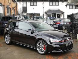volkswagen golf gti clubsport s 3 door surrey near london