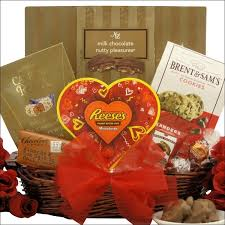 valentines day gift baskets about you s day gift basket at gift baskets etc