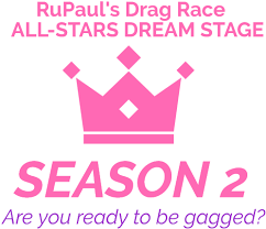 Challenge Kaiko User Kaiko Rimen Rupaul S Drag Race All Stage