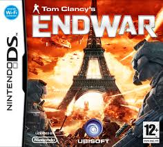 Tom Clancys EndWar - [EUR] - Castellano - Estrategia - UP Images?q=tbn:ANd9GcRY01o8BC_VnL4K1YD_bvrBrswHmofDigVR7H0pNvZfPKHqArHW