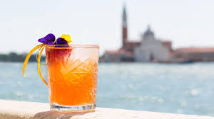 rainbow cocktail drink bar tiepolo the westin europa u0026 regina venice