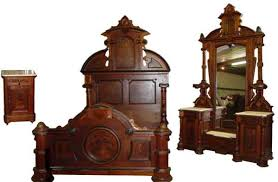 antique furniture bedroom sets victorian bedroom sets used drew jessica mcclintock 4 piece