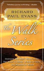 richard paul the complete walk series ebook boxed set ebook