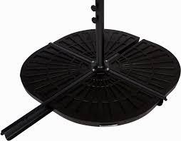 Offset Patio Umbrella Clearance by Patio Offset Patio Umbrella Base Home Interior Decorating Ideas