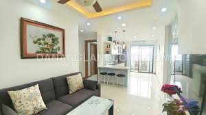 two bedrooms two bedrooms apartment with sea view in muong thanh building at44