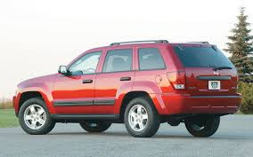 cherokee jeep 2005 jeep grand cherokee commander recalled for ignition switch problem