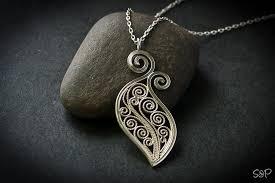 necklace pendants australia images De cor 39 s handmades malaysia handmade jewelry wire jewelry jpg