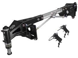 Ford Raptor Lift Kit - icon ford raptor rear bolt on hydraulic bumpstop system icon