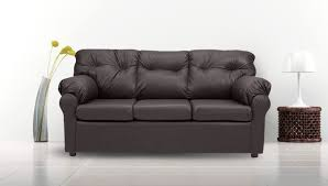 How To Get Ink Out Of Leather Sofa by Sofas Buy Sofas U0026 Couches Online At Best Prices In India Amazon In