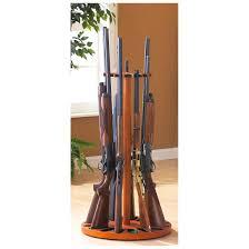 best place to buy gun cabinets guide gear rotating magnetic gun rack 16 gun capacity
