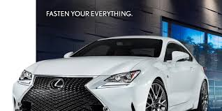 2015 lexus rc f lease larry h miller lexus murray test drive challenge