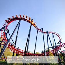 Les Meilleurs Parcs Parc Walibi Belgique Les Meilleurs Parcs D Attraction D Europe