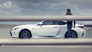 new lexus commercial model 2017 lexus rc luxury sedan lexus com
