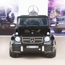 mercedes benz jeep black g63 remote control ride on mercedes benz suv with opening doors