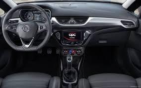 opel sedan 2018 opel corsa sedan exterior interior engine release date