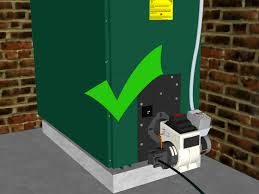 how to bleed an oil furnace 7 steps with pictures wikihow