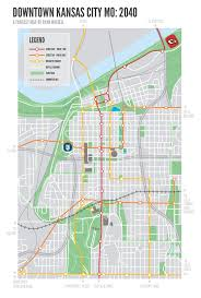 Kauffman Stadium Map Downtown Kcmo A Fantasy Map Liberty Belton Fit In Rent