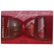 gift sets for women your perfume shop foxy 3pc set women gift sets by dorall