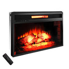 Electric Fireplaces Inserts - electric fireplace inserts