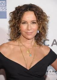 hairstyles for thick grey wavy hair jennifer grey short hair style for 2014 curly hairstyle for