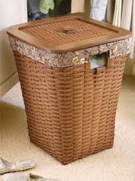 longaberger rare signature weave step it up stair step basket and