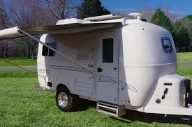 travel trailers images Travel trailers by oliver high quality luxury fiberglass campers jpg