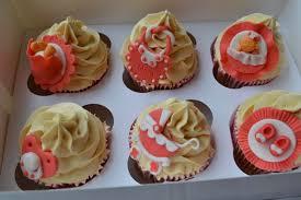 hau bai gozo cupcakes baby shower para nena
