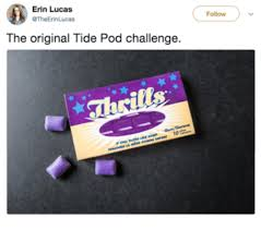 Challenge Lucas And Erin Lucas Etheerinlucas Follow Pod Challenge Pod Meme On Me Me