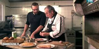 cours de cuisine bergerac l information décalée avec le grand bergerac tv sud ouest fr