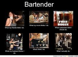 Funny Bartender Memes - bartender problems heh heh pinterest bartenders server