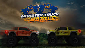demolition monster truck derby apk download free simulation game