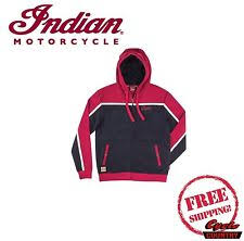 indian motorcycle hoodie ebay