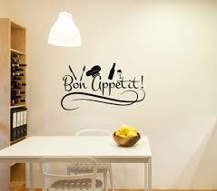 stickers cuisine citation attrayant tendance papier peint pour chambre adulte 14 voil224